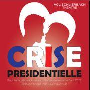 Crise présidentielle