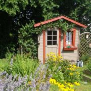 Alsace Ecotourisme : Ça fourmille au jardin