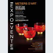 Expo Vente Métiers d\'Art