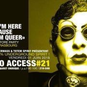 No Access #21