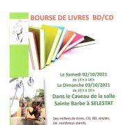 Bourse BD-CD