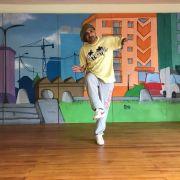 Cours de danse Hip-Hop