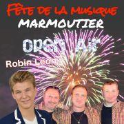 Fête de la musique 2018 à Marmoutier
