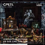 Metropolitan Opera - Wozzeck