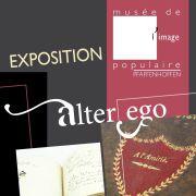 AlterEgo : Livres d\'Amitiés et Réseaux sociaux, du 16e siècle à nous jours