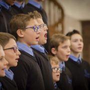 Concert Petits chanteurs de Saint André de Colmar