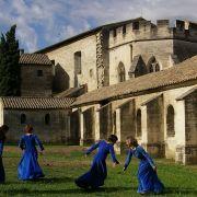 Festival Voix et Route Romane - Mora Vocis