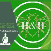 Atelier Groupe HEART GOAL - SopHr\'Holistique Intuitive Énergétique.
