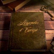 Connaissance du monde - Légendes d'Alsace