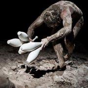 L\'Homme de boue