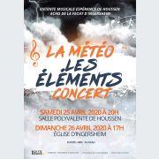 Concert de printemps \