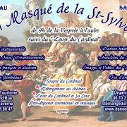 Réveillon de la Saint Sylvestre 2016-2017 au Château des Rohan - Saverne