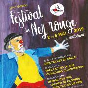 12e Festival du Nez rouge