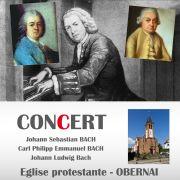 Le Banquet Musical : Passionnément Bach