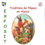 Traditions de Pâques en Alsace
