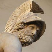 La guerre de Troie n'aura pas lieu