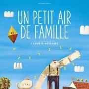 Ciné des tout petits - Un petit air de famille