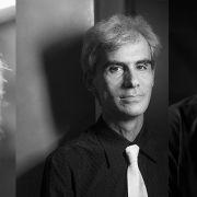 Pauline Haas, Dimitri Vassilakis et Thomas Bloch