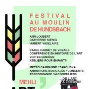 Festival Mehli\'Art 2019
