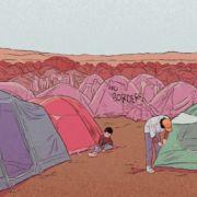 Atelier « Exilons-nous à l'@ppli salon » : découverte de jeux vidéo et d'applications autour des migrations