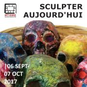 Prolongation de l\'exposition : Sculpter aujourd\'hui