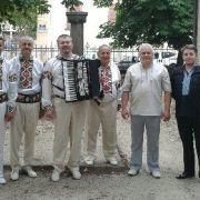 Ensemble ukrainien Plaï