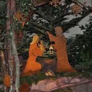 Exposition - Noël en forêt d\'Alsace