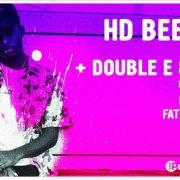HDBeenDOPE + Double E & Sisalah