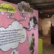 Schnaps-Idee - L'eau-de-vie d'Alsace