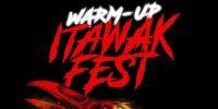 warm+up itawak festival 2019