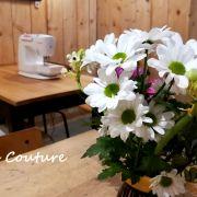Café Couture Cours de couture