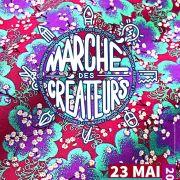 Marché des Créateurs - Place de Zurich à Strasbourg