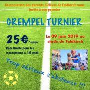 Grempel Turnier Feldkirch