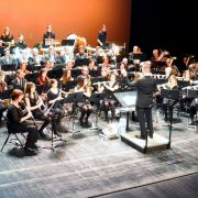 Concert de gala de la Musique Avenir de Mulhouse