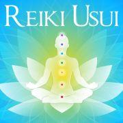 Reiki Usui - Niveau 2