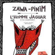 Zawa Pinim - L\'homme jaguar