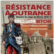 Résistance à outrance