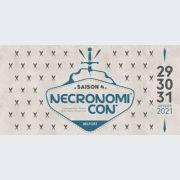 Necronomi\' Con - Saison 4