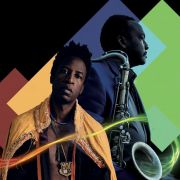David Murray Infinity Quartet ft. Saul Williams