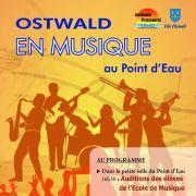 Ostwald en musique