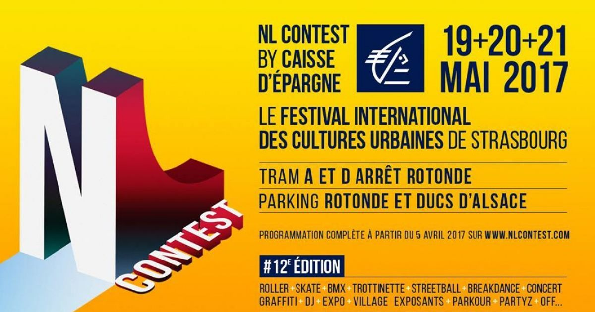 nl contest 2017 by caisse d 39 epargne 12 me dition strasbourg festival. Black Bedroom Furniture Sets. Home Design Ideas