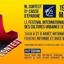 NL Contest 2017 by Caisse d\'Epargne - 12ème édition