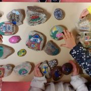 Ateliers Familles : Neuenbourg on the rocks