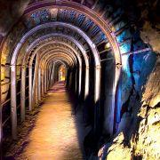 Visite de la mine Saint-Jean Engelsbourg au Parc Minier Tellure