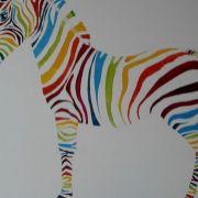 Atelier de peinture acrylique pour enfants