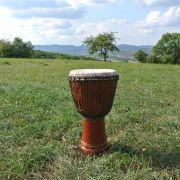 Atelier détente & percussions Malinké djembé Débutant