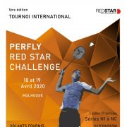 Perfly Red Star Challenge