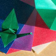 Atelier enfant : Origami