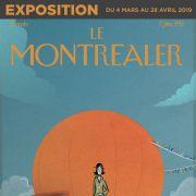 Le Montréaler hommage au New Yorker