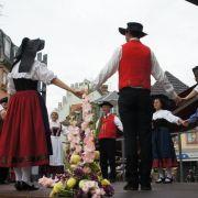 Ensemble Folklorique et Musical Haut-Koenigsbourg de Sélestat